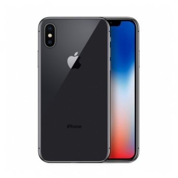 Iphone X 64GB gray cũ