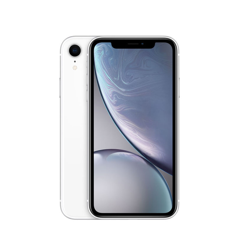 Iphone XR 256GB White 1 Sim