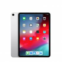 "Ipad Pro 11"" Cellular 256GB Silver"