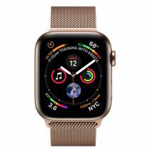 Apple Watch Series 4 LTE 44mm - MTX52
