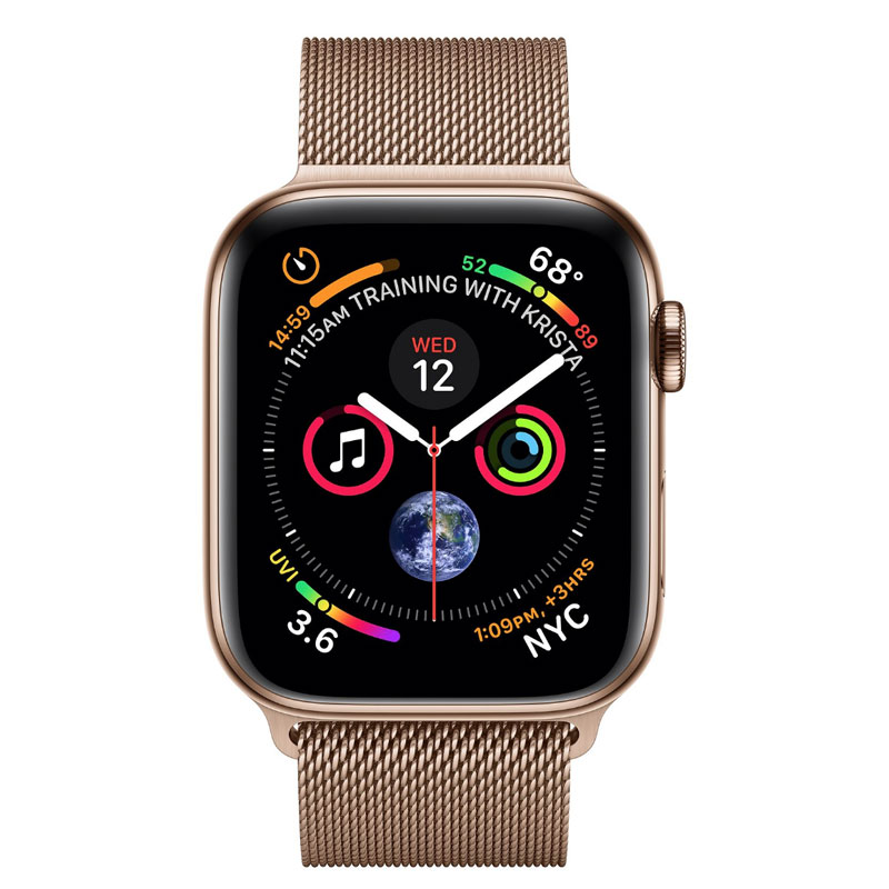 Apple Watch Series 4 LTE 44mm - MTV82