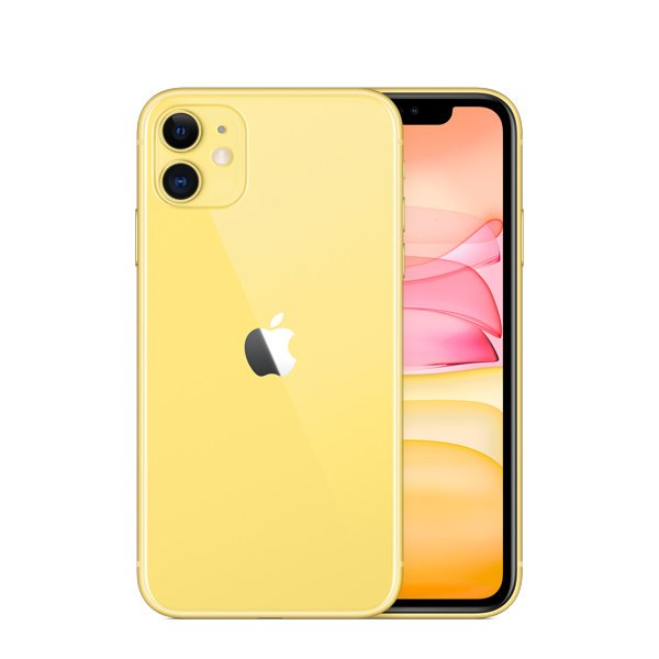 iPhone 11 64GB Vàng