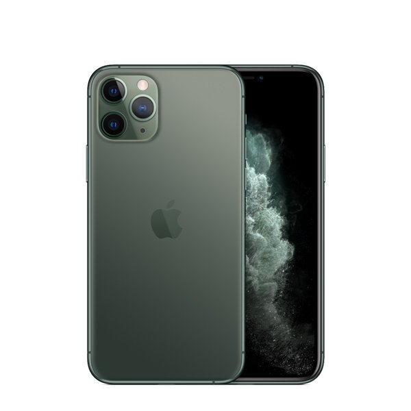 iPhone 11 Pro Max 256GB Midnight