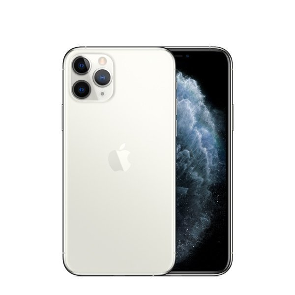 iPhone 11 Pro Max 512GB Trắng