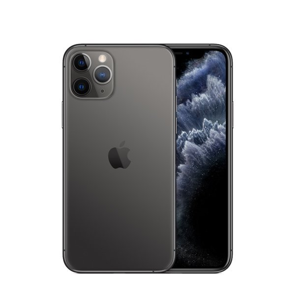 iPhone 11 Pro Max 256GB Đen