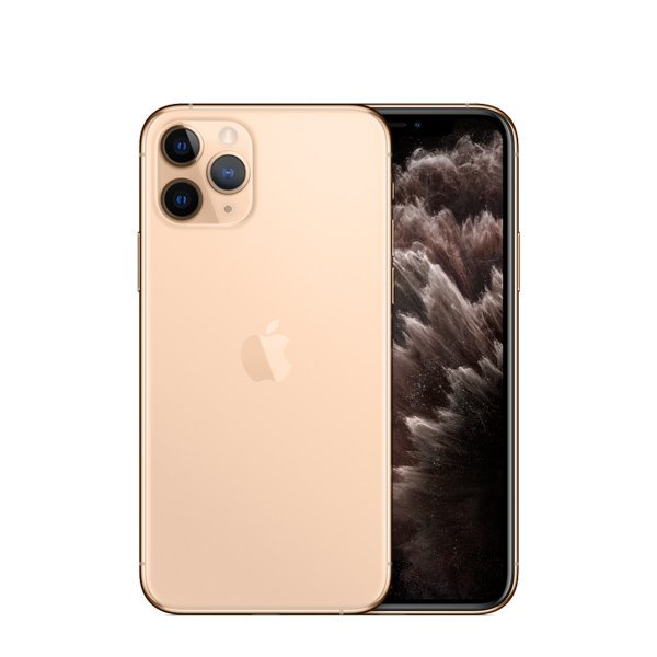 iPhone 11 Pro Max 512GB Vàng