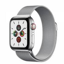 Apple Watch Series 5 LTE 44mm - MWWG2 (Stainless Steel Case with Milanese Loop)