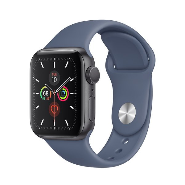 Apple Watch Series 5 GPS 40mm - MWT02