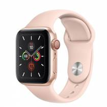 Apple Watch Series LTE 40mm - MWWP2 (Gold Aluminum Case with Pink Sand Sport Band)