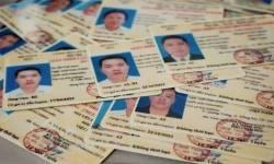 Thủ Tục Làm Hồ Sơ Thi Bằng Lái Xe Máy Giá Rẻ Tại Hà Nội - 0917551088