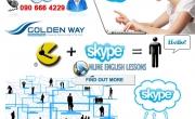 Học tiếng Anh online trực tuyến uy tín, chất lượng ở đâu