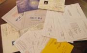 Hồ sơ du học Philippines