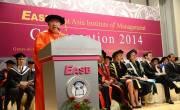 Du học Singapore tai trường EASB
