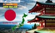 Du học Nhật Bản vừa học vừa làm kỳ tháng 4/2017