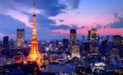 Tokyo được nhiều bạn trẻ chọn là nơi du học Nhật Bản 2017