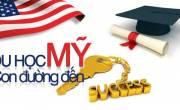 Cơ hội du học Mỹ - thách thức mọi ước mơ