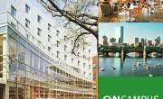 Du học Mỹ - OnCampus Boston - Bước đệm vào Đại học tại Mỹ
