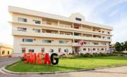 Du học Philippines - Campus CAPITAL của SMEAG tại Cebu