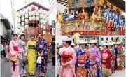 Du học Nhật bản - 10 Lễ hội lớn tại Nhật thu hút người dân địa phương và du học sinh (P1)