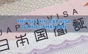 Trượt visa du học Nhật Bản có đi lại được hay không ?
