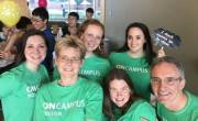 Chương trình OnCampus BOSTON tuyển sinh kỳ tháng 1.2017