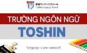 Du học Nhật bản - Trường Nhật ngữ Toshin