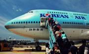 Kinh nghiệm khi lên máy bay đi du học Hàn Quốc