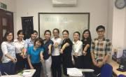Một ngày học tập và làm việc của du học sinh GoldenWay