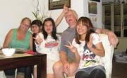 Du học Mỹ - Ưu và Nhược điểm khi chọn hình thức ở HomeStay