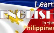 Vì sao nên chọn học tiếng Anh tại Philippines ?
