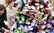 Cùng du học sinh đón Noel ở Seoul , Hàn Quốc