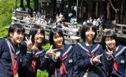 Du học Nhật bản - Chường trình THPT tại Nhật