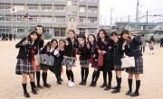 Du học Nhật bản - Chường trình THPT trường Kyotoryoyo