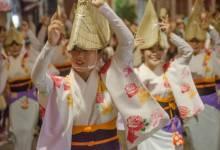 [Du học Nhật bản] Các sự kiện thường niên tại Nhật