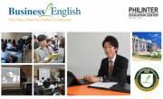 Khóa học tiếng Anh Thương mại tại trường Philinter