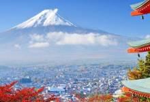 [Du học Nhật bản] Đôi nét về 7 thành phố lớn tại Nhật
