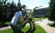 Học đại học chuyển tiếp tại Mỹ OnCampus Boston - Trường Đại học Michigan Technological