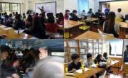 Tổng quan về khóa học Ielts ở trường  Monol , Philippines