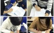 Luyện thi tiếng Nhật cấp tốc kỳ tháng 8 2017