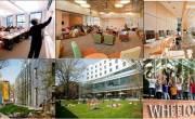 Trường  Đại học Wheelock College - trường liên kết hệ thống Oncampus Boston tại Mỹ