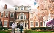 Trường đại học Newbury Colllege thu hút du học sinh đến với du học Mỹ