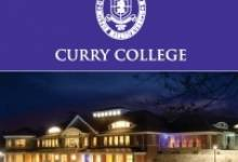 Học đại học tại Mỹ trường Curry College - Hệ thống OnCampus Boston