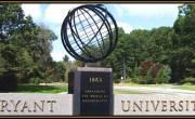 Du học Mỹ trường Đại học Bryant - Liên kết hệ thống  Oncampus B0ston