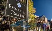 Sơ lược về trường Emmanuel College - Đại học tại Mỹ
