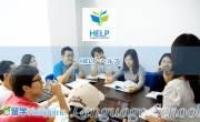 Du học tiếng Anh ở trường Help - Clark , Philippies