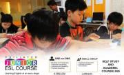 Ưu điểm của khóa Junior ở Philinter - Cebu , Philippines