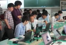 Nhật bản đứng Top về giáo dục nghiên cứu Toán và Khoa học