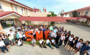 Giới thiệu chương trình tiếng Anh ESL - SMEAG tại Philippines