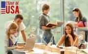 Học đại học Mỹ vạch ra kế hoạch học tập rõ ràng
