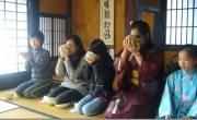 Trải nghiệm Homestay của du học sinh Nhật Bản